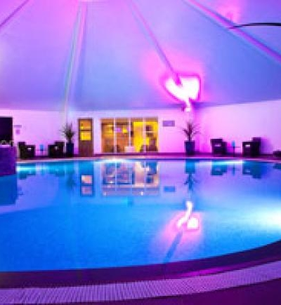 Spa & Fitness Club