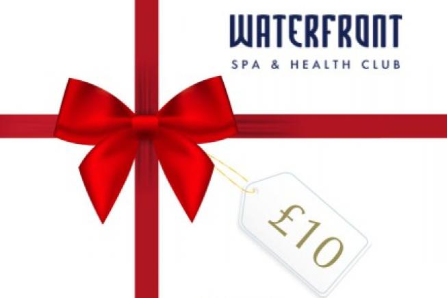Spa Monetary Vouchers